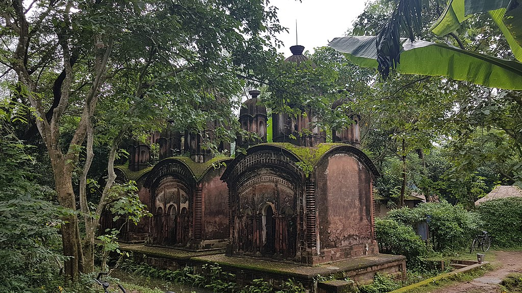 Temples of Pathra